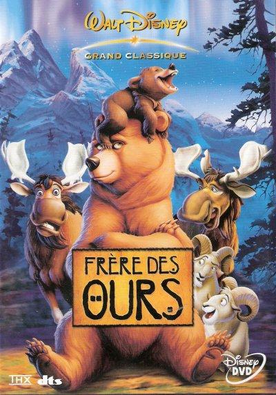 [MULTI]  Frère des ours  [BRRiP] AC3